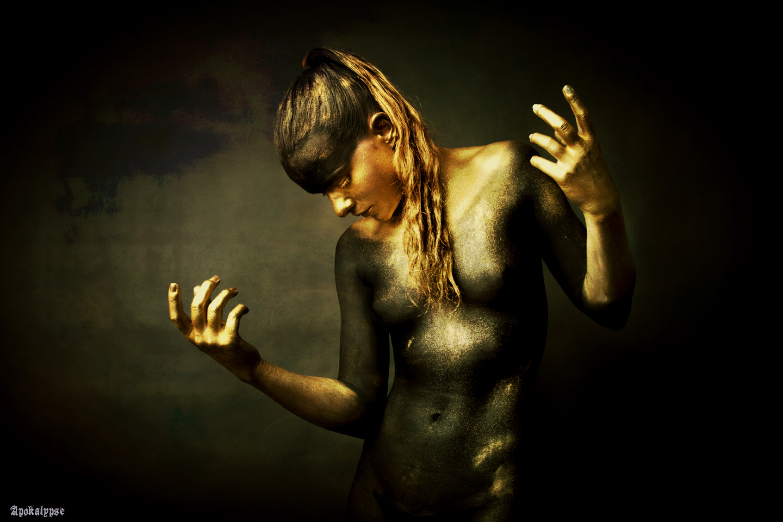 Apokalypse project by Free Spirit